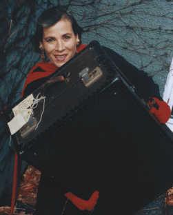 Vatis Koffer