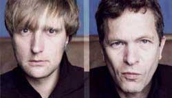 Christof Lauer (sax) & Jens Thomas (p)