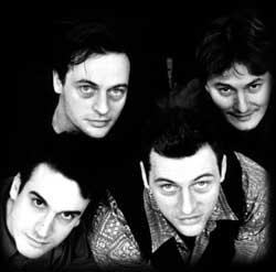 Moutin Réunion Quartett