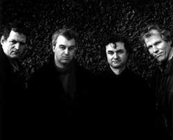 Modern String Quartett