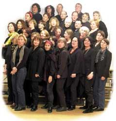 Ein Konzert mit dem MontessoriChor München