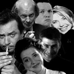 Das Kabarett-Feuerwerk zum Jahreswechsel 2004/2005