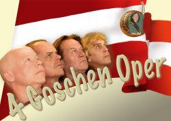 Vier-Goschen-Oper