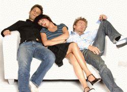 Couch. Ein Heimatabend