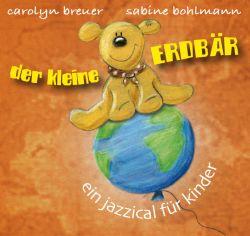Der kleine Erdbär - ein Jazzkonzert für Kinder