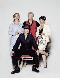 Frauen ohne Regeln - Bongers - Jahnke - Jahnke - de Feo