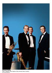 Bernd Lhotzky & Echoes Of Swing