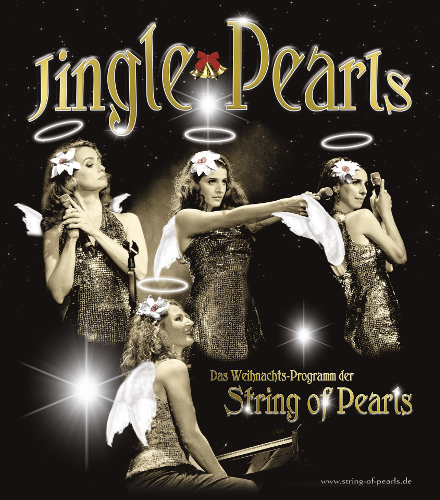 Jingle Pearls