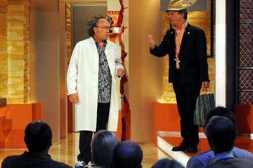 38. Folge (November 2010)