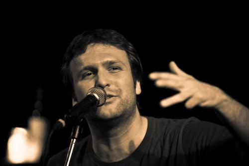 1. Schwabinger Poetry Slam im Lustspielhaus