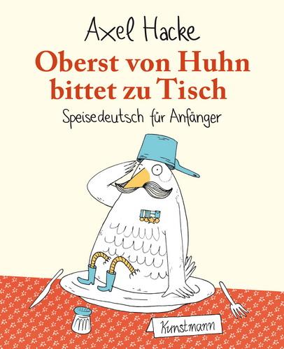 Oberst von Huhn und andere Geschichten