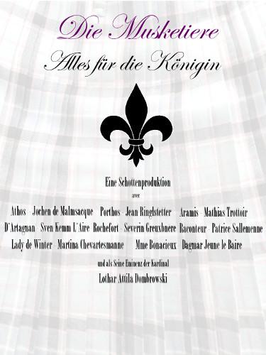 U.a. Martina Schwarzmann, Jochen Malmsheimer, Sven Kemmler, Georg Schramm...