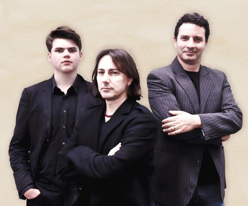 Pippo Pollina Trio - in Concerto