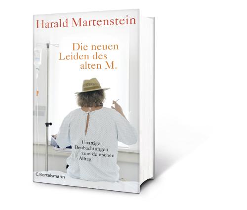 Lesung - Die neuen Leiden des alten M.