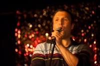 24. Schwabinger Poetry Slam - »Mitternachts-Dichterschlacht«