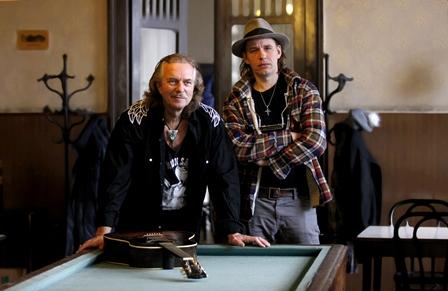 Outlaw Songs & Gaunerlieder