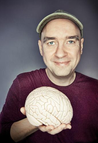 """Menschliche Intelligenz - Oder:""""Wie blöd kann man sein?"""""""