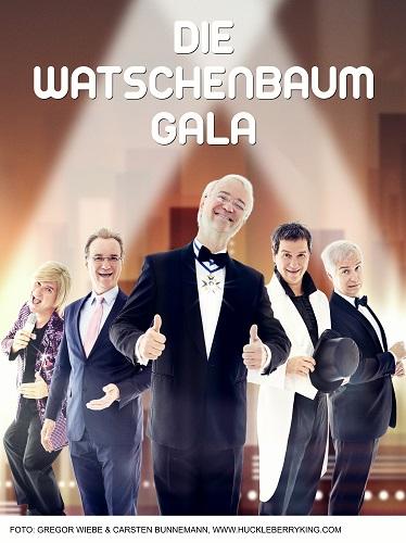 Die Watschenbaum-Gala