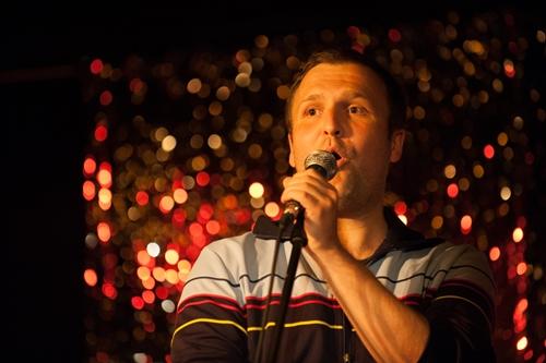 54. Schwabinger Poetry Slam