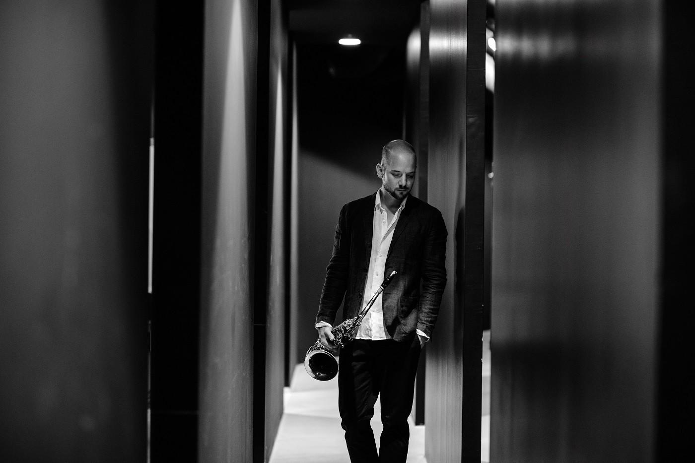 Valentin Preissler Quintett - Konzertstream aus dem MILLA CLUB