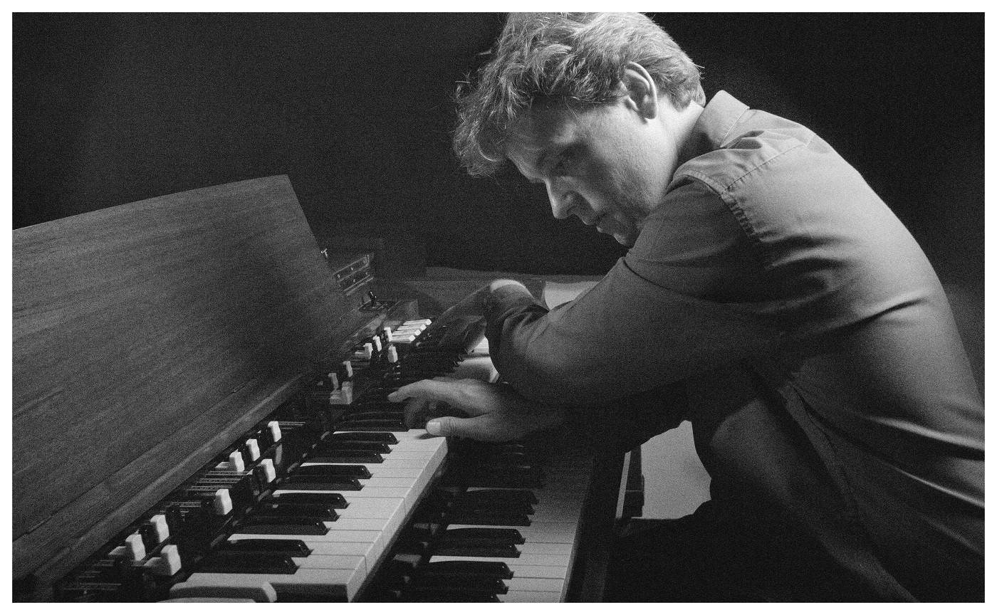 Jazz Organ Summit
